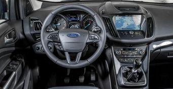 Ford оснастит свои новинки Wi-Fi-модемами