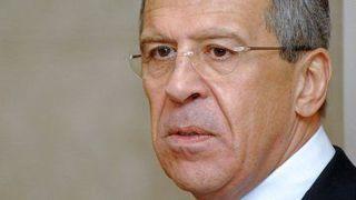 Лавров считает, что Запад взял на себя роль вершителя судьбы Украины