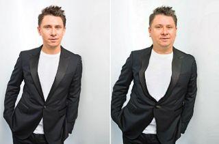 Милашка Батрутдинов с щеками и вторым подбородкомФото: Pokatim.ru