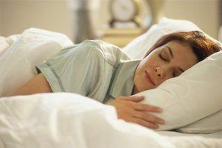 Люди с осознанными снами могут лучше справляться с проблемами