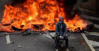 «Майдан» вБеларуси грозит дефолтом Украине