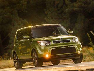 Новое поколение Kia Soul еже в продаже на рынках России