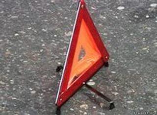 В аварии в Калининском районе Петербурга пострадали двое детей