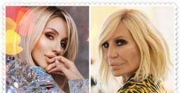 Без «штукатурки» никуда — провальные техники макияжа на примере звезд