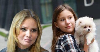 Хотела сорвать «жирный куш»: Дана Борисовна «выносила мозг» отцу Полины, хотя дочка неего