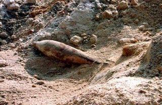 В Бельгии от взрыва снаряда Первой мировой погибло 2 человека