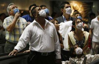 Глобальное потепление на севере может поспособствовать появлению новых болезней