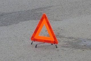 В Ленинградской области произошло ДТП, пострадали 19 человек