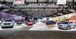 Обнародован список самых ожидаемых моделей автосалона в Нью-Йорке