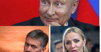 Кредит Кремля для дочери Пескова: Откуда средства для Навки по погашению ипотеки в США