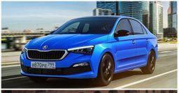 Вместительный и безопасный: Почему Skoda Rapid как семейный автомобиль лучше «Креты»