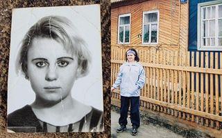 Ирина Костылева в молодости и без макияжа, 18 и 21 год