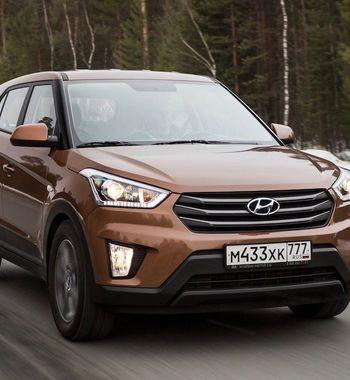 Hyundai Creta спустя 2 года: Плюсы иминусы «корейца» вдеталях