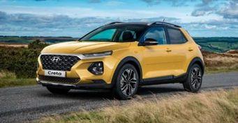 Такая «задвинет» Karoq иKaptur: Ожиданиями насчет Hyundai Creta IIподелились автомобилисты