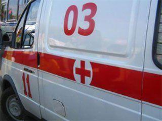 В Ростове произошло ДТП, пострадала девочка