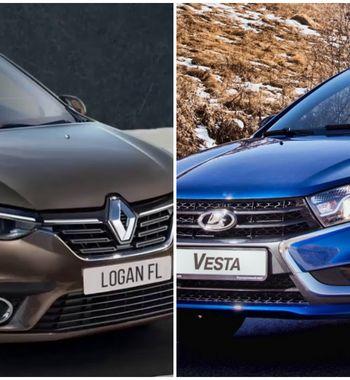 Новый Logan получит шасси LADA Vesta: Renault «обманным путём» спасёт продажи «бюджетника» — народное мнение