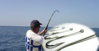 Трофейная и хищная рыбы не сорвутся: 3 крючка, которые подойдут для разной рыбалки