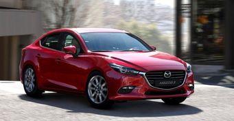 Mazda 3 с пробегом: Сильные и слабые стороны автомобиля