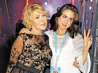 Мать и дочь помирились. Фото: dialog.ua