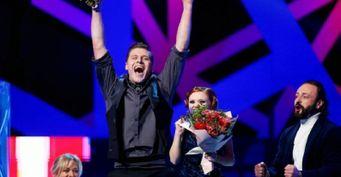 Бузова не осталась без приза: Имена победителей «Ледникового периода» слили вСеть дофинала