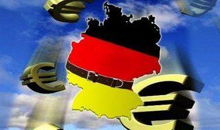 Немецкая экономика готова отказаться от России