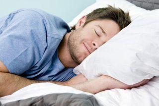 Исследователи выяснили причину того, почему некоторые люди не нуждаются во сне