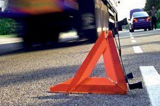 В Самаре в результате аварии погиб пешеход