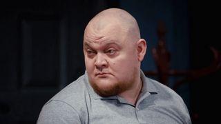 Талантливый комик шоу «Однажды вРоссии» Михаил Стогниенко. Источник: Яндекс.Дзен