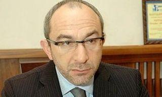 Мэр Харькова Кернес введён в медикаментозный сон