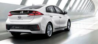 Компания Hyundai собирается обновлять электромобили каждые два года