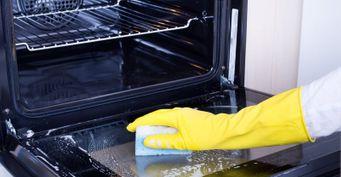 3 лучших средства бытовой химии для чистки духовок иплит