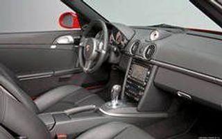 Porsche Boxster 2012 - новое немецкое совершенство