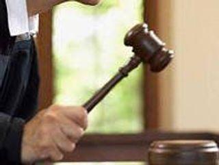Экс-полицеский получил 8 лет за ДТП, в котором погибли два человека
