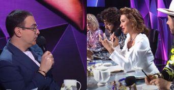 Вместо Мартиросяна— Басков: Продюсеры шоу «Маска» из-за ухода Гарика позовут вжюри певца— мнение