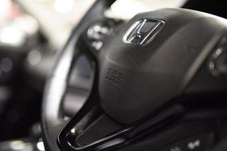 Honda отзывает в Японии 668 тысяч авто с подушками Takata