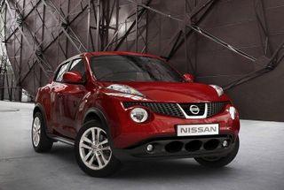 Стали известны европейские цены нового Nissan Juke