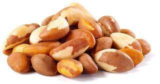 Орехи в три раза сокращают риск развития сердечных заболеваний