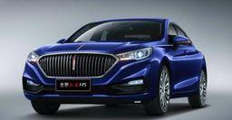 Мощнее, комфортнее и дешевле Mazda 6: Седан Hongqi H5 обновили в Китае