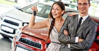 Как купить подержанный авто в кредит