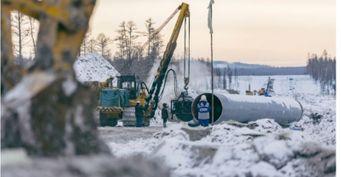 «Сила Сибири-2» сделает «Северный поток-2» ненужным для «Газпрома»