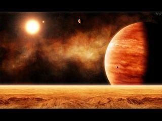 706 человек продолжают борьбу за четыре билета в один конец на Марс