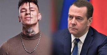 NILETTO высказался о Медведеве: «Достаточно выйти на улицу и посмотреть, как он думает о народе»