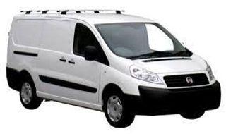 Fiat Scudo будет продаваться в России