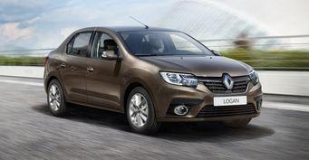 Logan иDuster больше небудет: Renault покинет Россию до2026 года— мнение
