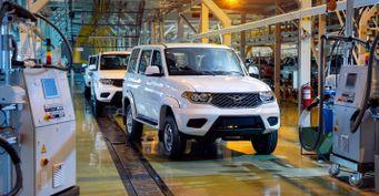 УАЗ невыживет без госзаказов: Крах ульяновского завода в2022 году предсказали россияне