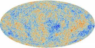 Ученые составили точную карту реликтового излучения