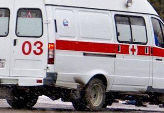 В Омске пенсионерку сбило колесо, отвалившееся от проезжавшей мимо маршрутки
