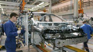 Ford: Наши российские предприятия переходят на односменный режим