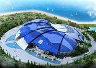 Владивосток: Океанариум РАН частично обесточен и лишён тепла за долги