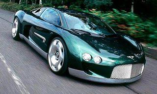 На базе Audi R8 Bentley выпустит купе